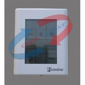 Thermostat Master RADIOTACTIL (EUROCLIMA)