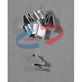 Clips (z) pour Grille