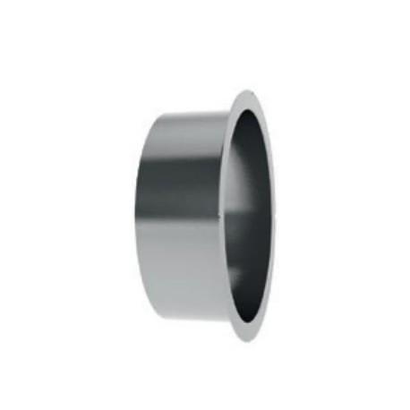 MRBIR : Manchette standard Ø 80 métallique avec joint.